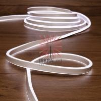 Гибкий неон LED SMD 8х16 мм, односторонний, белый, 120 LED/м, 5 м