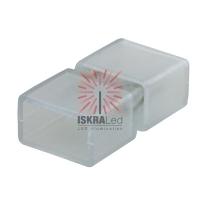 Коннектор соединительный для LED ленты 220 В SMD 5050