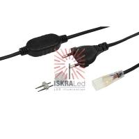 Установочный комплект для LED ленты 220 В SMD 5050