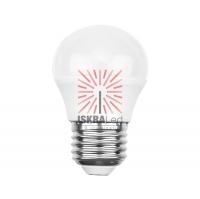 Лампа светодиодная Шарик (GL) 9,5 Вт E27 903 лм 2700 K теплый свет REXANT