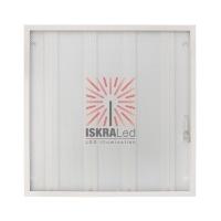 Панель универсальная светодиодная REXANT 19 мм ПРИЗМА 595x595 72 Вт 180–260 В IP20 6400 Лм 6500 K холодный свет