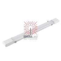 Светильник общего назначения призма СПО5-20 18Вт 200В-240В IP20 1890Лм 6500K холодный свет REXANT