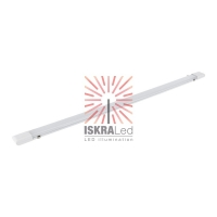 Светильник общего назначения призма СПО5-40 36Вт 200В-240В IP20 3780Лм 6500K холодный свет REXANT