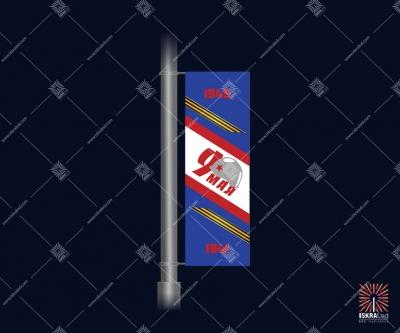 Декоративная консоль К233-1 с подсветкой