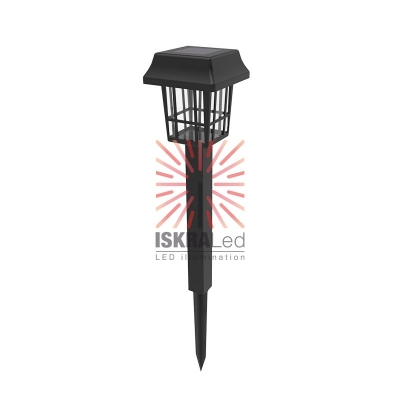 Садовый светильник на солнечной батарее (SLR-LND-35)  LAMPER