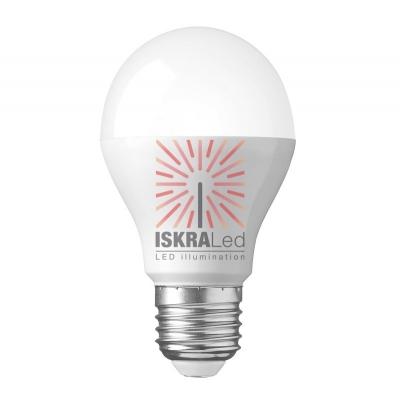 Лампа светодиодная Груша A60 9,5 Вт E27 903 лм 2700 K теплый свет REXANT