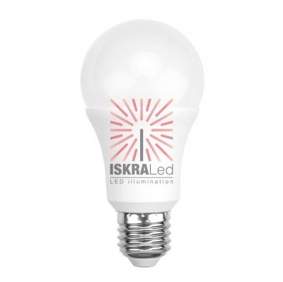 Лампа светодиодная Груша A60 25,5 Вт E27 2423 лм 4000 K нейтральный свет REXANT
